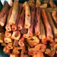 Kayu Secang / Sepang (Caesalpinia sappan L.)