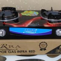 Kompor Gas Infra Red AXARA