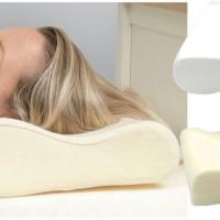 Bantal Memory Foam Kesehatan Tulang leher