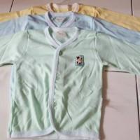 Baju Bayi Hachi Lengan Panjang (6 - 9 bln)