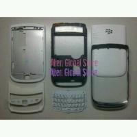 Casing Kesing BB BlackBerry Torch 1 9800 Fullset Original