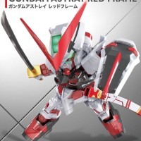 SD Ex Standard Astray Red Frame