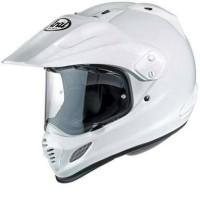 Helm Arai Tour Cross 3 - Glass White