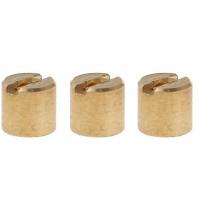 Replacement Post Nut untuk Geekvape Avocado 22 RDTA Atomizer brass