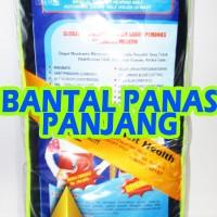 BANTAL PANAS PANJANG GLOBAL / BANTAL PEMANAS/ PEMANAS BADAN