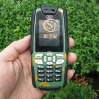 Hape Loreng Outdoor Landrover L9 Dual SIM Water Resistant Dual Cover