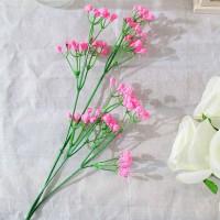 bunga plastik hias artificial baby baby's breath putik bunga B