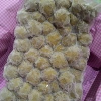 Bakso Soni Lampung Paket Bakso Besar 50 Butir & Bumbu Pasta