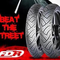 FDR 100/80-18 Soprt XR EVO Ban Tubeless Motor Sport