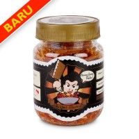Sambal Mertua / Sambel Bawang Goreng Pedas