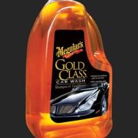 Meguiars - Meguiar's Gold Class Car Wash Shampoo n Conditioner