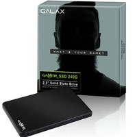 GALAX SSD GAMER L SERIES 240GB (R:540MB/S W:480 MB/s) ( BELI 10 FREE 1