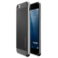 iPhone 6/6s New Neo Hybrid Sgp Spigen Armor Slim Case/Casing/Aksesoris