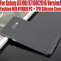 Samsung Galaxy A7100/A7 2016 Neo Hybrid Sgp Spigen Armor Case/Casing