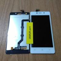 LCD OPPO A11W OPPO JOY 3 WHITE ORI (fullset)
