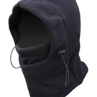 Pelindung Kepala|Kupluk|Masker Polar|6 in 1 Multifungsi|Outdoor|Sport