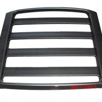 Universal Rack  / Roof Rack / Rak Bagasi Atas Mobil Plastik ABS (JSL)