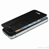 HMC Apple iPhone 4s / 4 Tempered Glass Privacy Anti-Spy Screen Protect