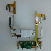 fleksibel kamera blackberry torch 9800
