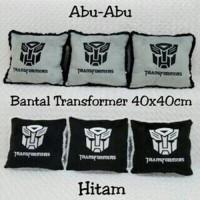 Bantal Mobil Transfer/ Bantal Sofa Transformer