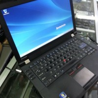 LENOVO THINKPAD L420 - intel core i3