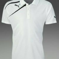 Baju Puma-Polo shirt-Kaos kerah Murah-Kaos Polo PUMA-Baju Olahraga