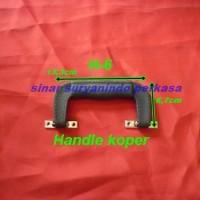 Hk 6/Handle koper/Box/Hardcase accessories