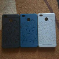 Cocose Back Case Casing Motif Dragon Xiaomi Redmi 3S / 3X / 3 Pro