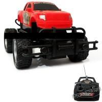 RC Mobil JEEP FAST FURIOUS BAN BESAR Mainan Anak Remote Control Car