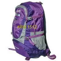 tas gunung ransel hiking 50 Liter Daypack Jumbo Royal Mountain RM 1512