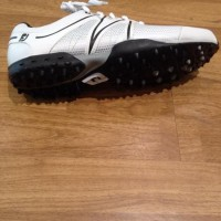 Jual Fj Golf M Project White Size 8,8,5 Dan 9 Baru | Sepatu Golf