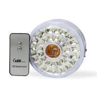 Lampu emergency XRB TG-635-R (35 LED)