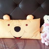 Bantal Winnie The Pooh, Made in Korea, Empuk Lembut Haluss