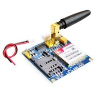SIM900 GPRS/GSM Shield Board Quad-Band Kit For Arduino