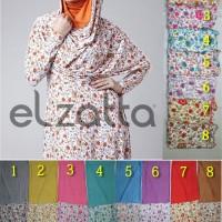 Elzatta Saira Rasty - Bergo Spandex - Jual Hijab & Baju Muslim Ori