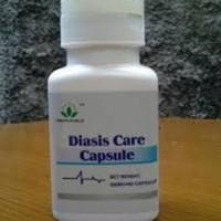 Green World Diasis Care Capsule