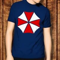 Resident Evil Final Chapter Movie Film 2 Kaos T-Shirt T Shirt TShirt