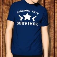 Resident Evil Final CHapter Movie Film 1 Kaos T-Shirt T Shirt TShirt