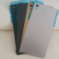 Back Cover Sony Xperia Z5 Original Case Tutup Belakang Batre