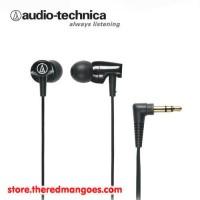 Audio Technica ATH-CLR100 / ATH CLR100 Black