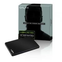 Galax SSD Gamer L Series 480GB (R:560MB/S W:540 MB/s) SUPERDiskon