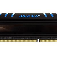 Avexir DDR3 Core Blue PC12800 8GB (1x8GB) TERMURAH