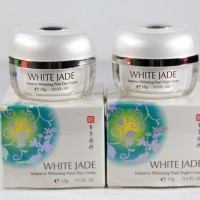 White Jade Day Cream