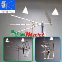 ANTENNA TV TITIS TT1000