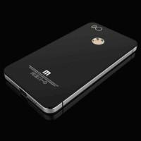Xiaomi Mi4s Backdoor Tempered Aluminium Case Back Cover