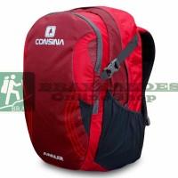 Tas Daypack Consina Amur 20L Red