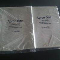 Aprone One 10 Lembar