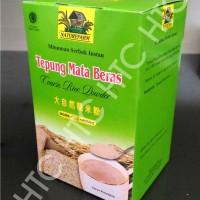 Nature Farm Tepung Mata Beras / Coarse Rice Powder (CRP) 1 kg