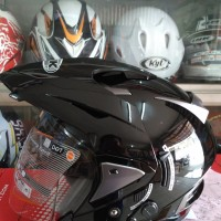 Helm INK T Max Solid 2 Visor
