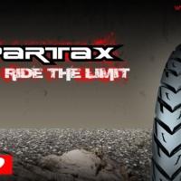 FDR 90/90-14 Spartax Ban Motor Matic Honda Yamaha Tubetype Matik